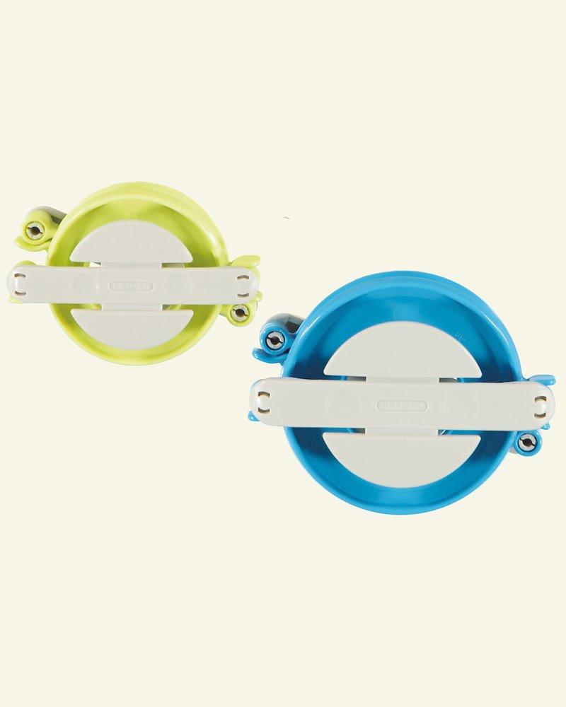 Pompon maker CLOVER  65mm/85mm