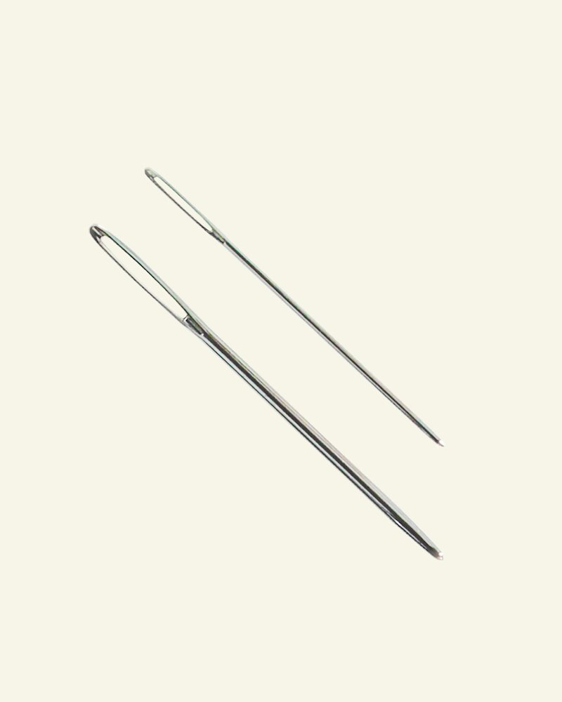 Wool needles 2pcs