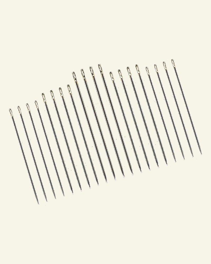 Prym needles size 3-7 20pcs
