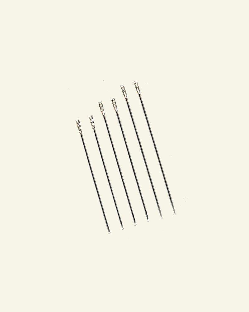 Prym needles self-threading size 5-9 6pc