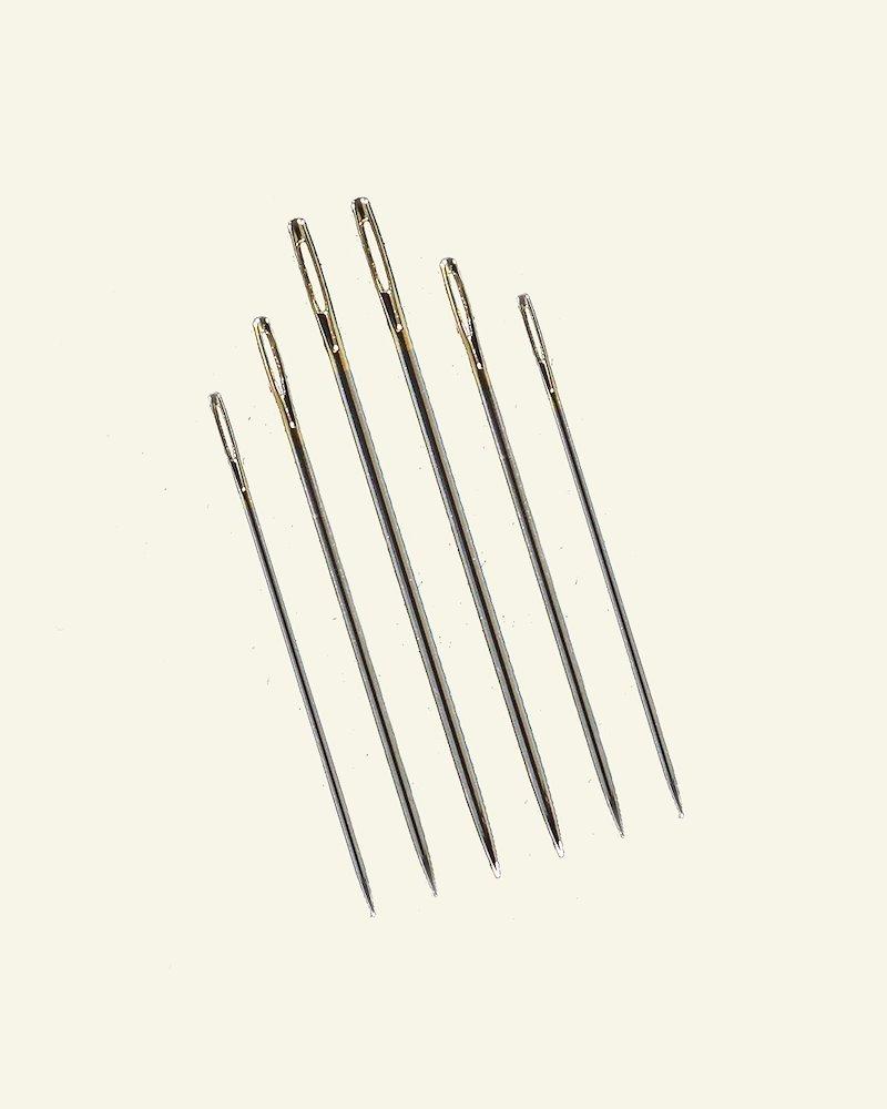 Prym darning needles size 5/0-1/0 6pcs