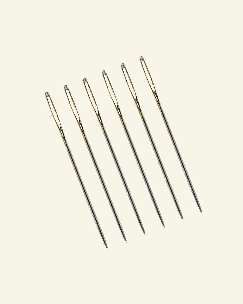 Prym embroid.needle 1,2x50mm size 18 6pc