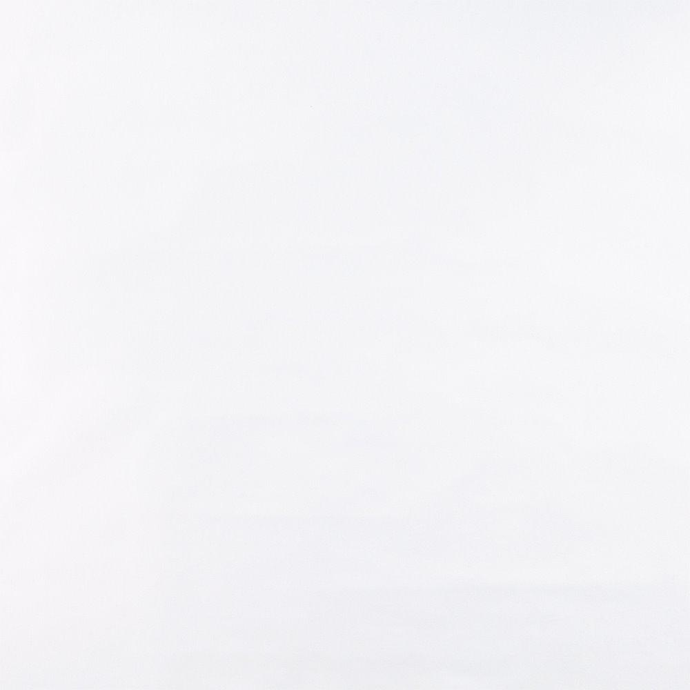 Crepe georgette white