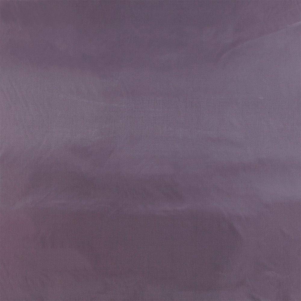 Acetate lining dusty purple