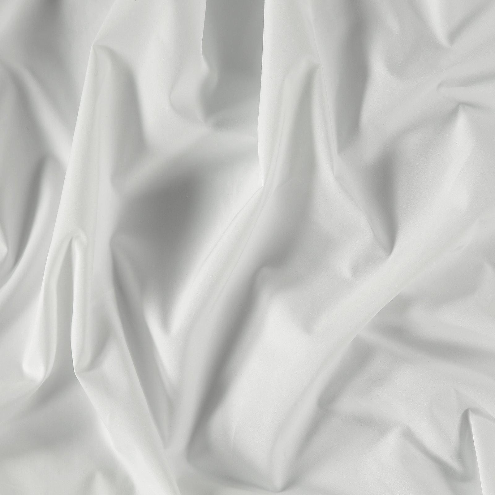Baumwollpopeline, Weiß