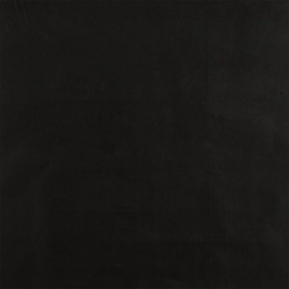 Light jersey polyester lining black