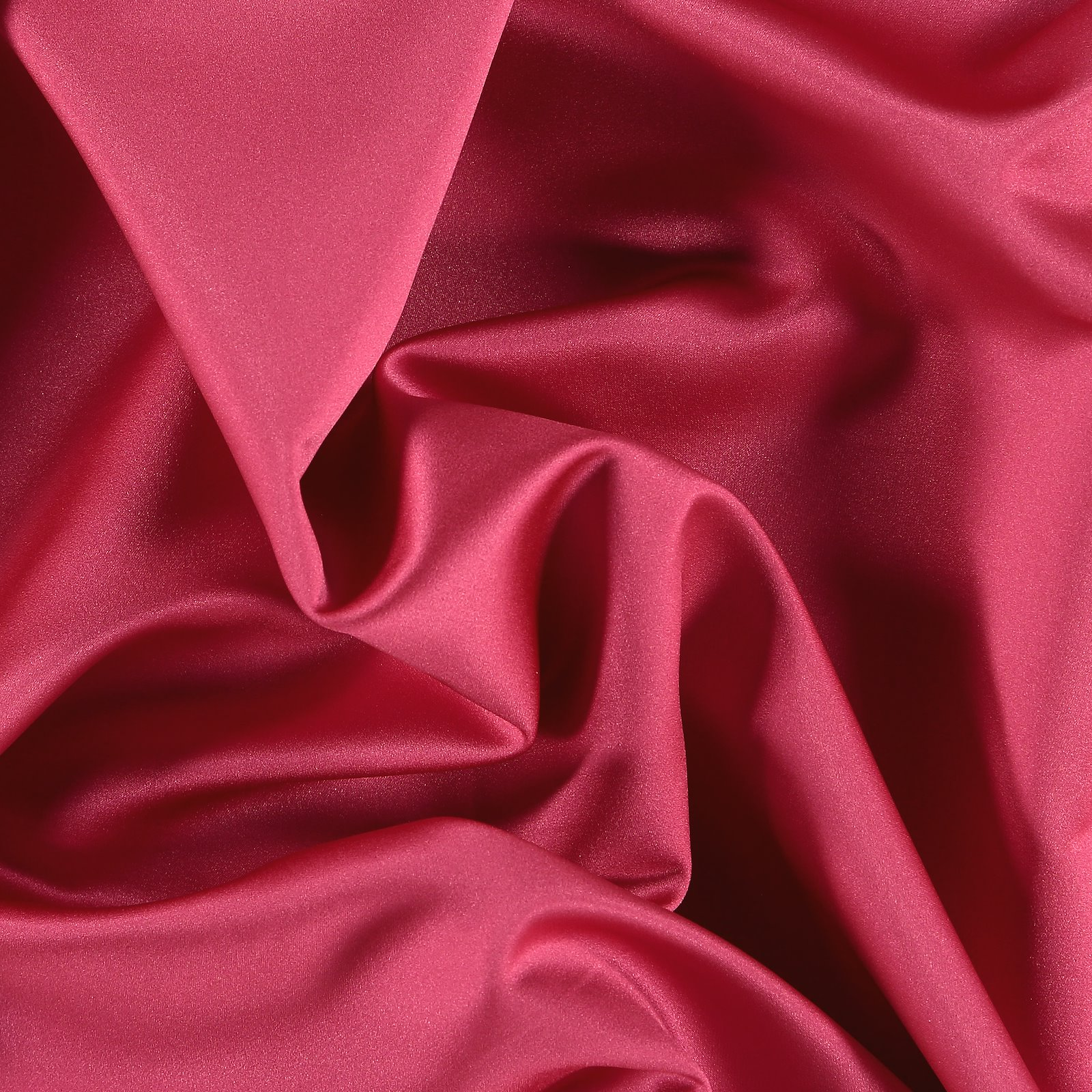 Party-Satin, Pink