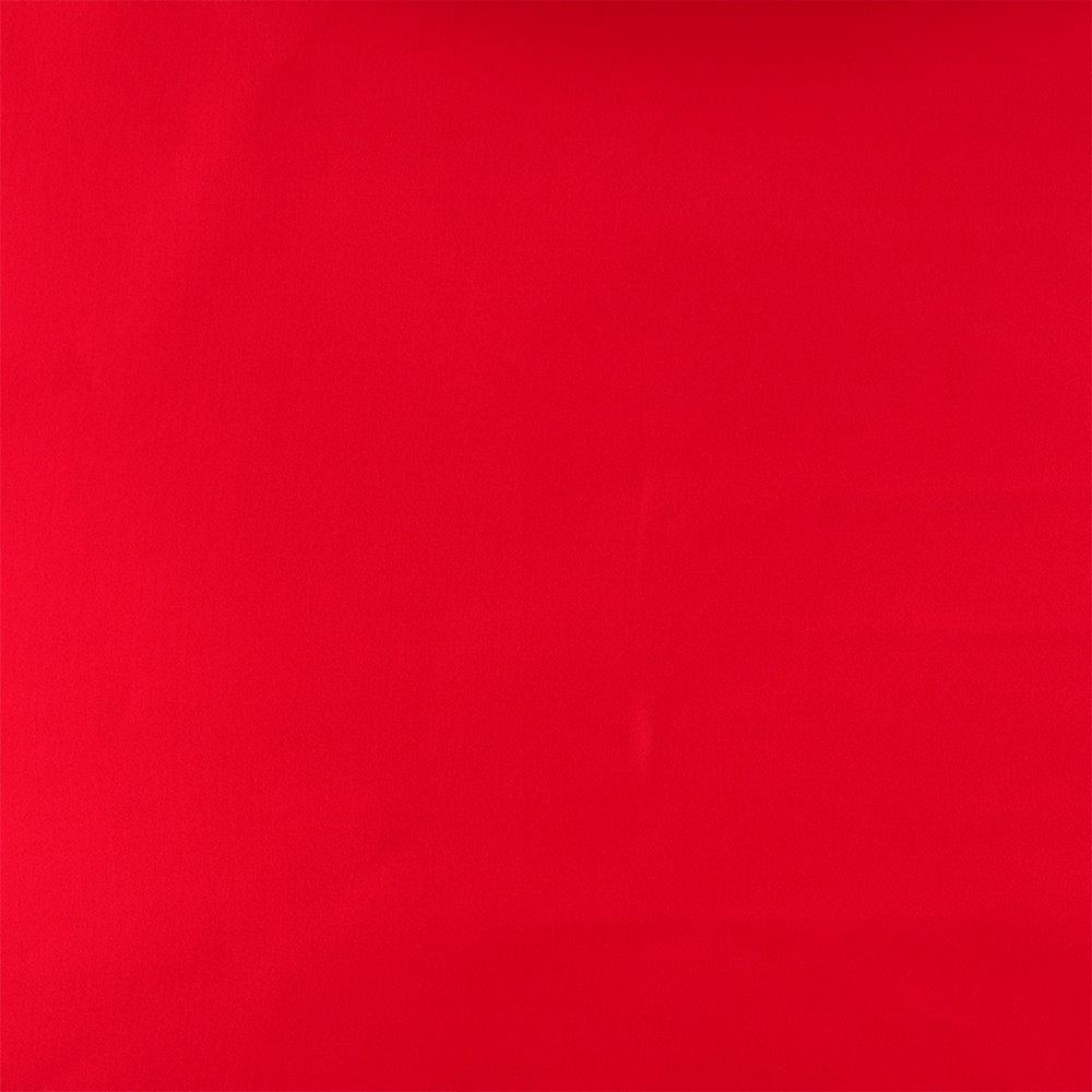 Chiffon red