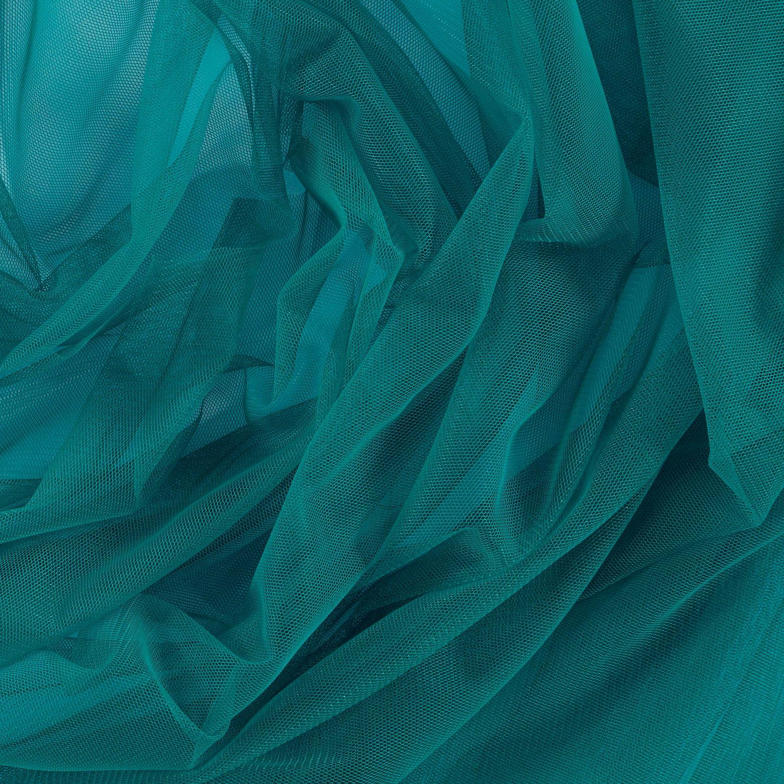 Weich Tüll Jade