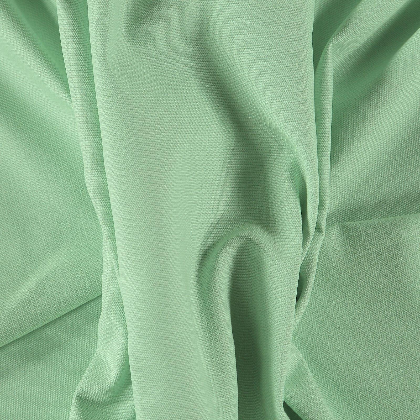 Cotton canvas mint