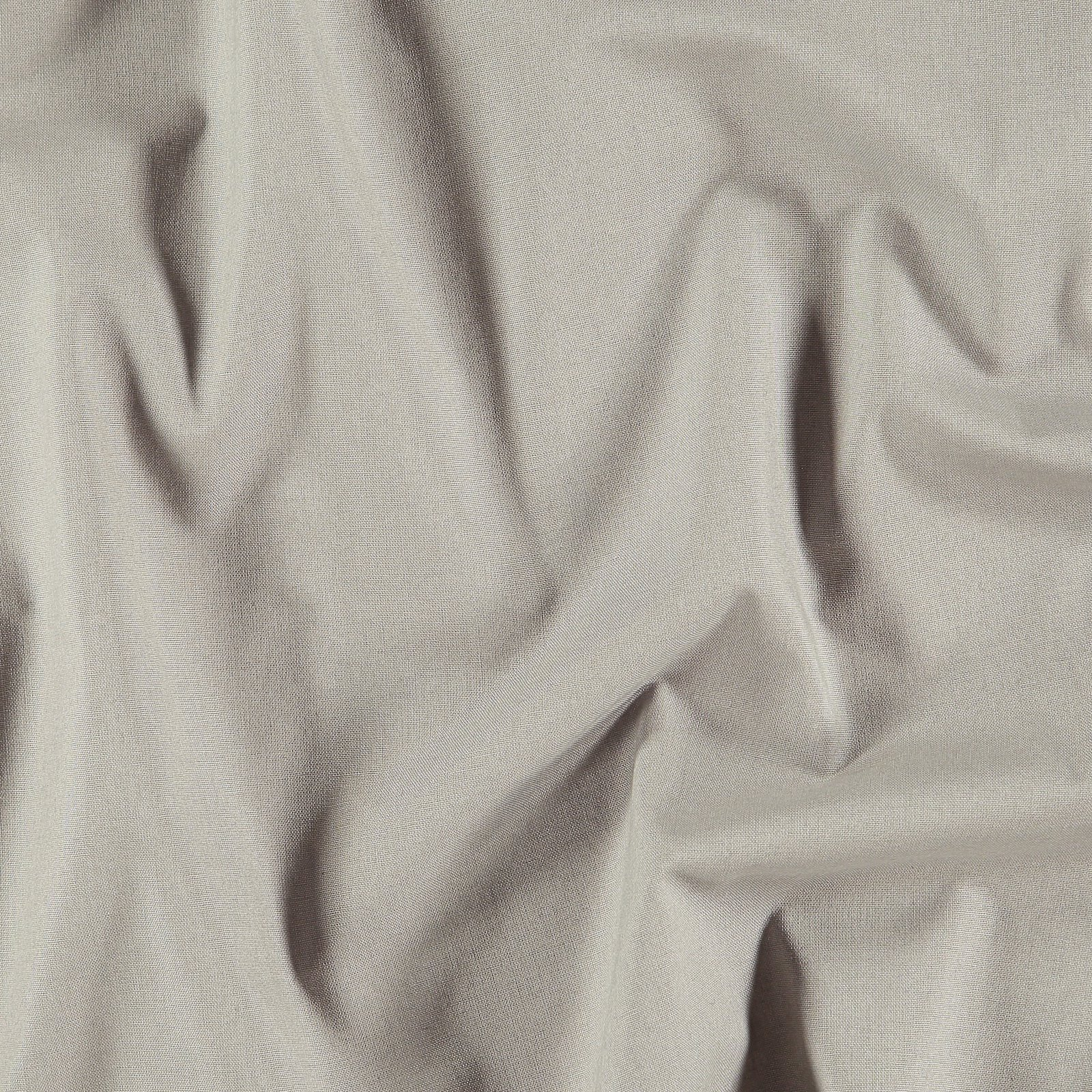 Organic cotton grey