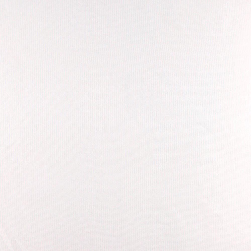 Fahnentuch Weiß
