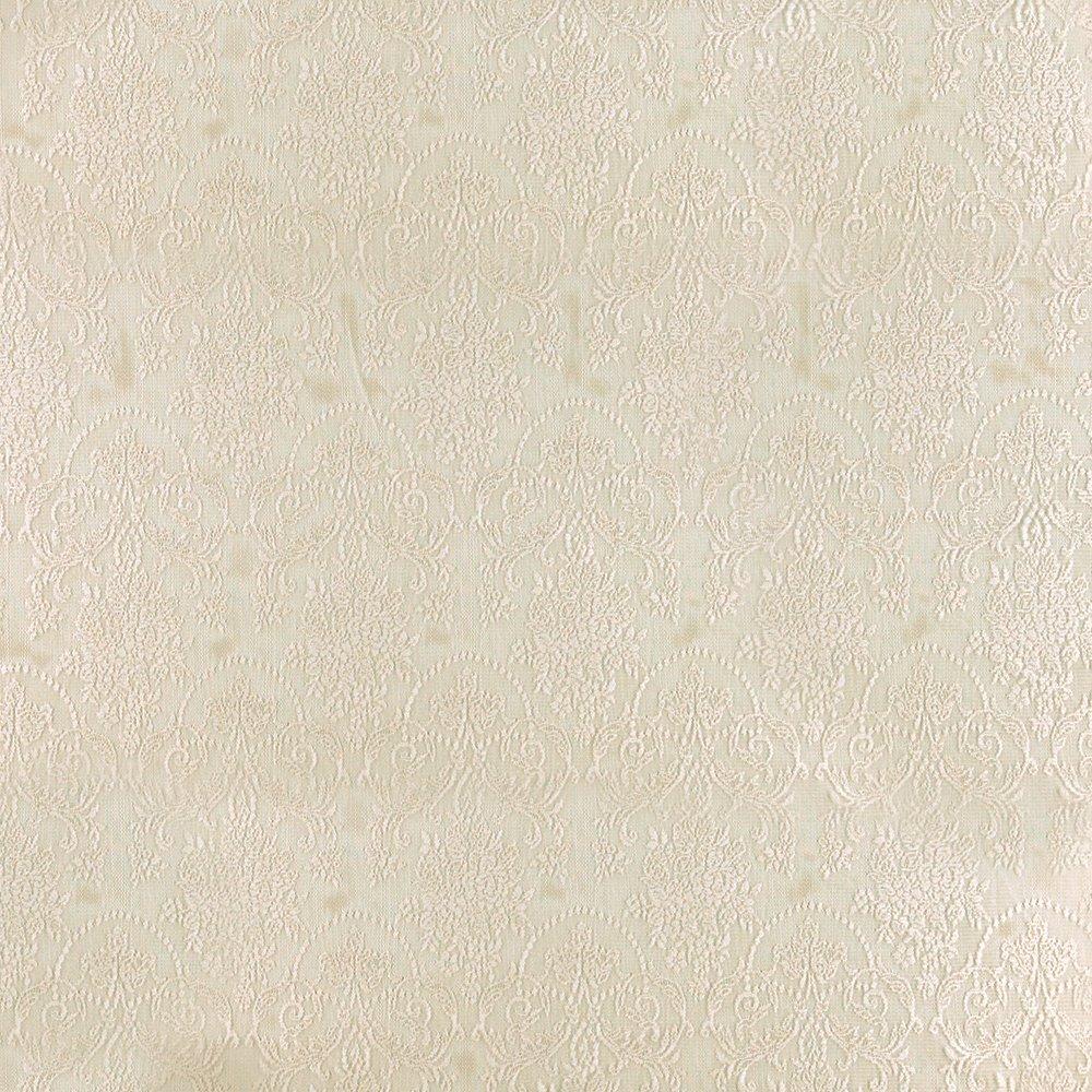 Spitze m/2-seitiger Muschelkante Creme