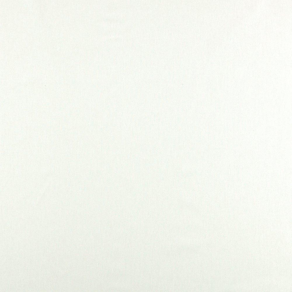 Half panama white