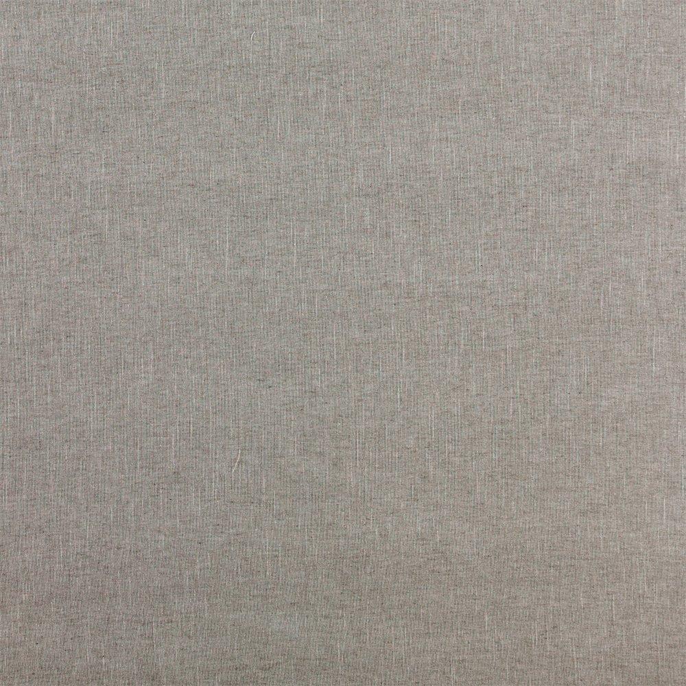 Voile grey melange w texture