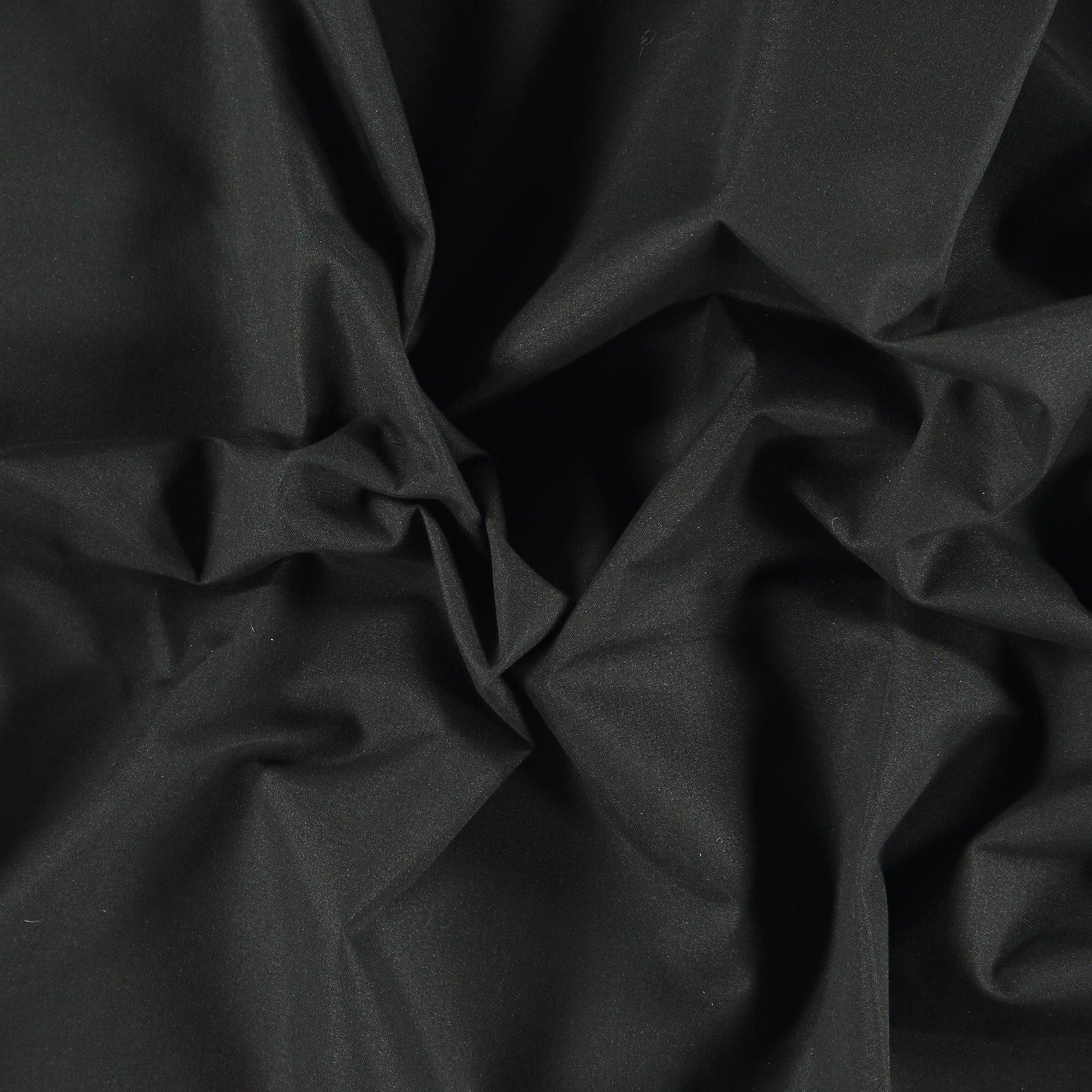 Verdunkelungsstoff, Schwarz mit Beige