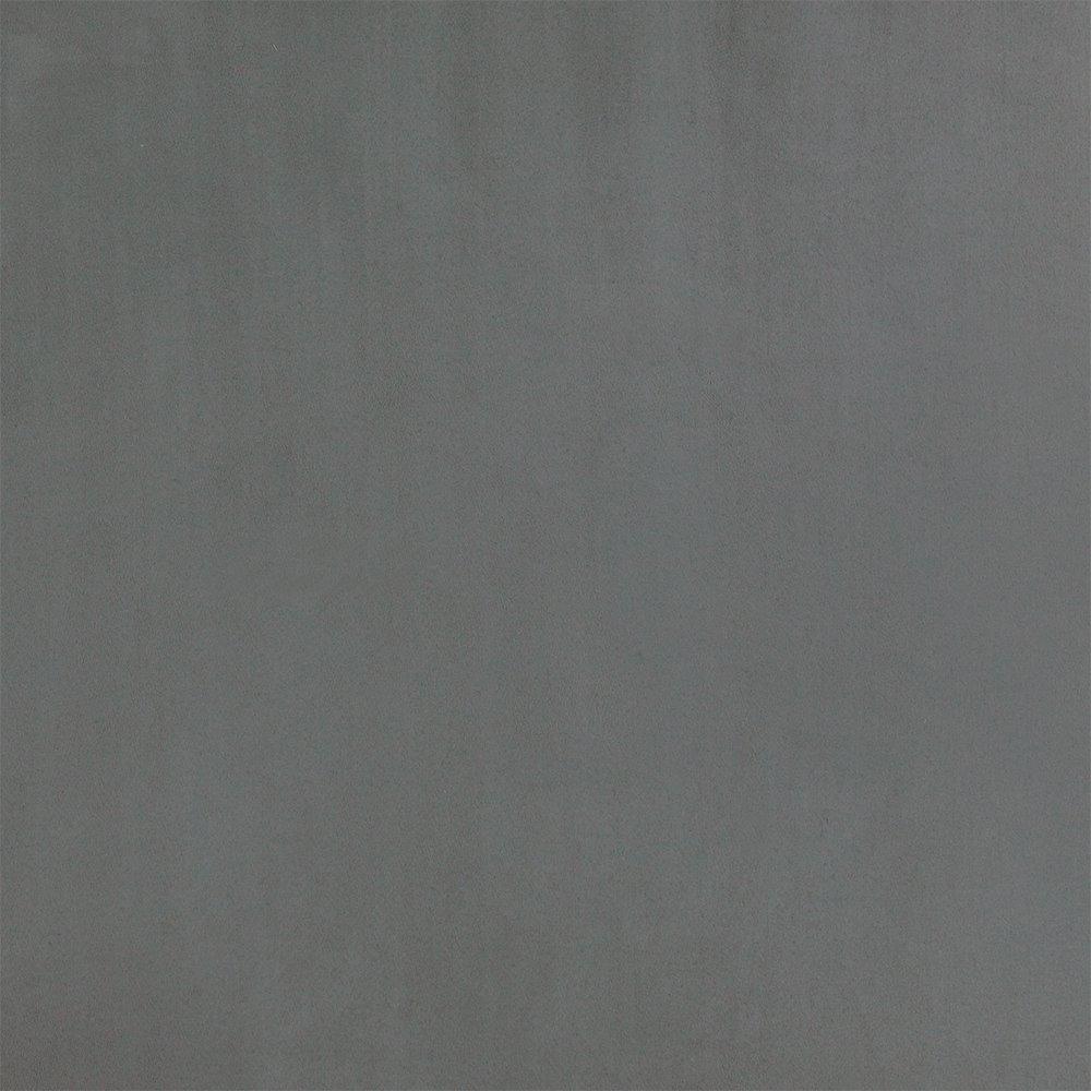 Upholstery fake suede dark grey