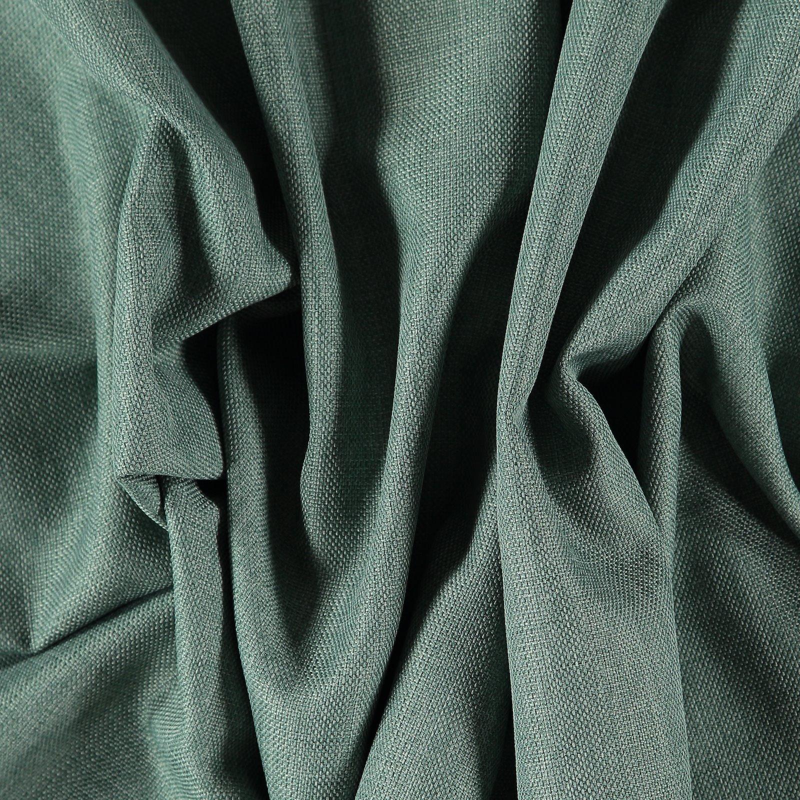 Upholstery fabric dusty green melange