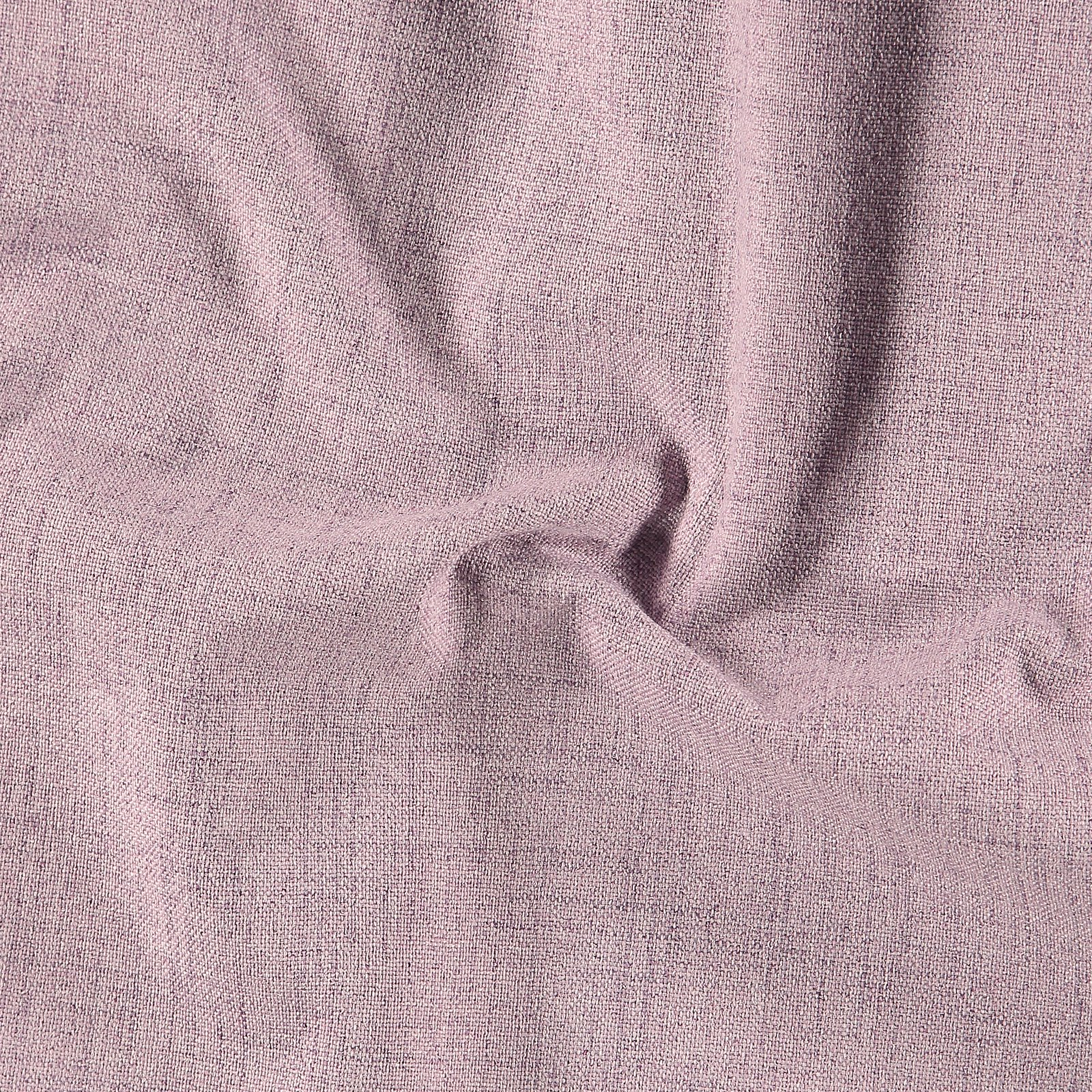 Upholstery fabric w/backing dusty violet