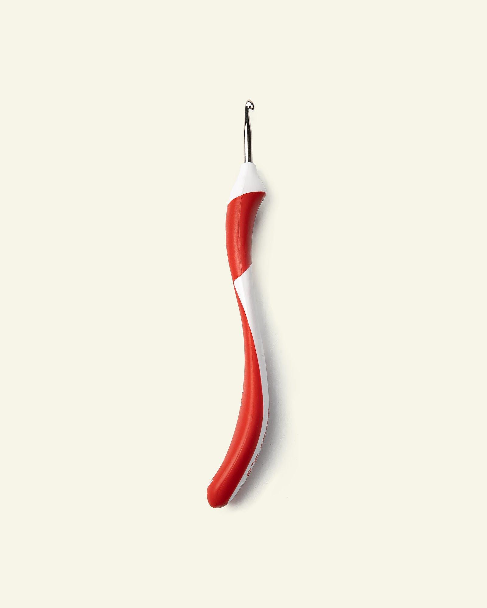 Addi Häkelnadel ergonomish 16cm, 3,5mm