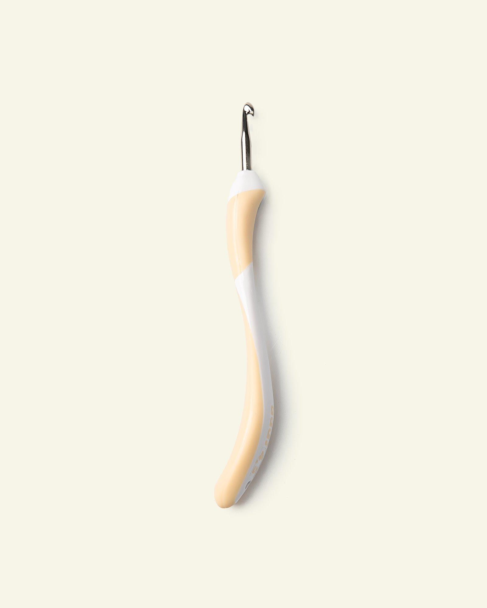 Addi Häkelnadel ergonomish 16cm 4,5mm