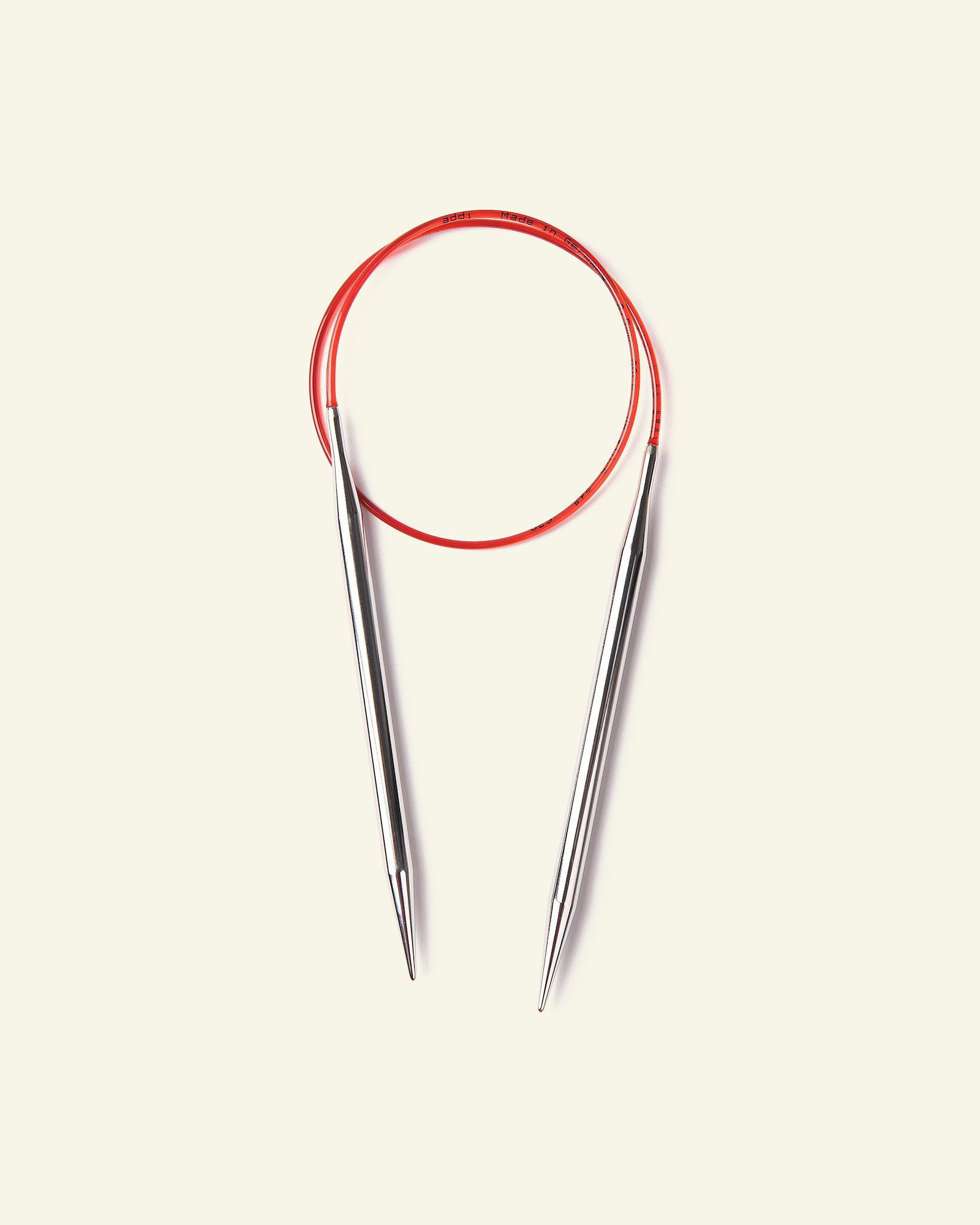 Addi Lace circular needle 60cm 5,5mm