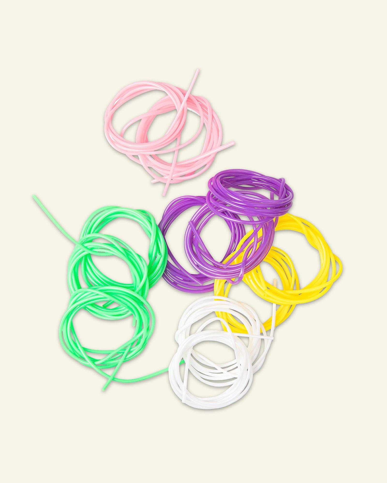 FRAYA stitch wire set 5 colours 12m
