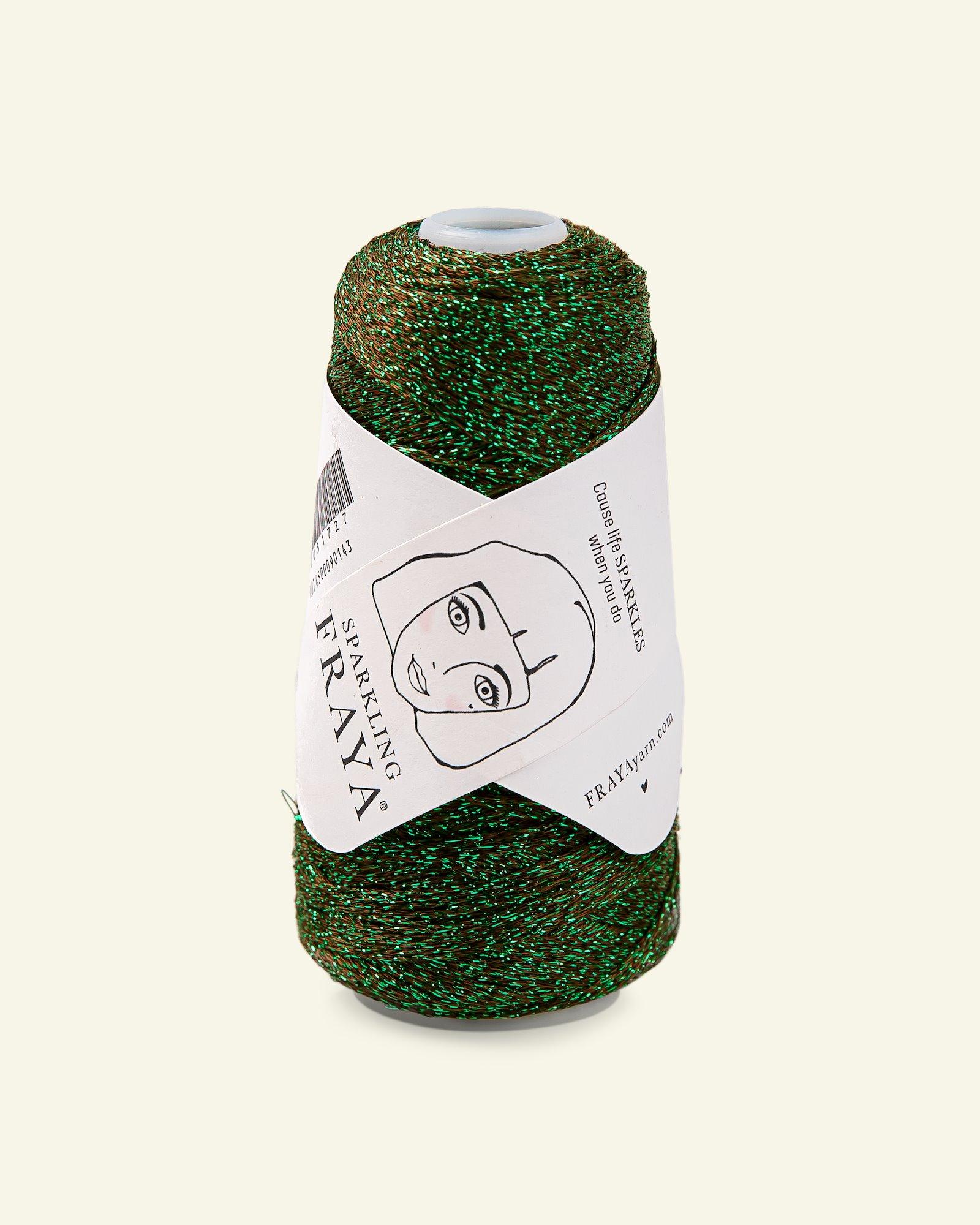 Sparkling green 50g