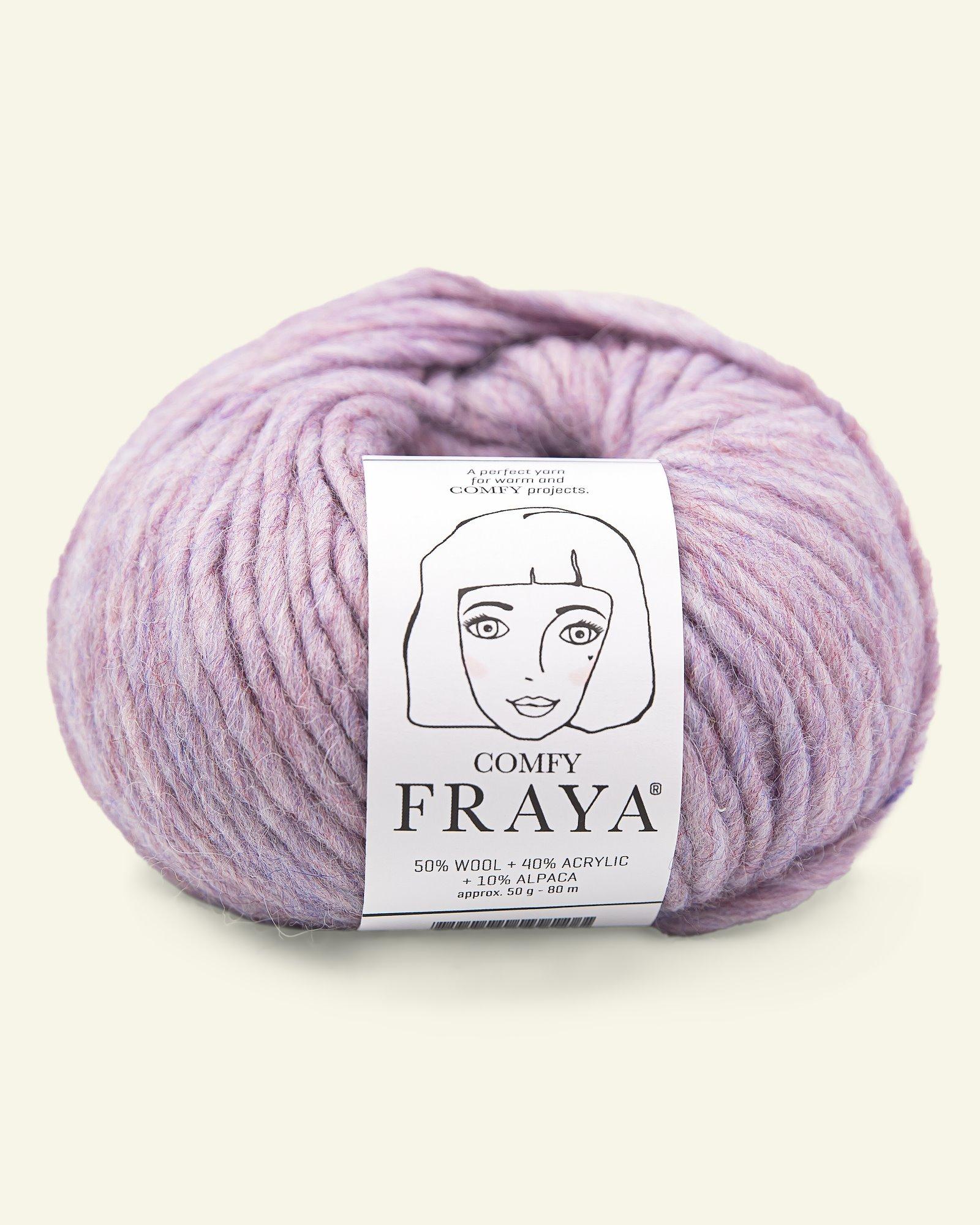 Comfy Lavendel, 50g