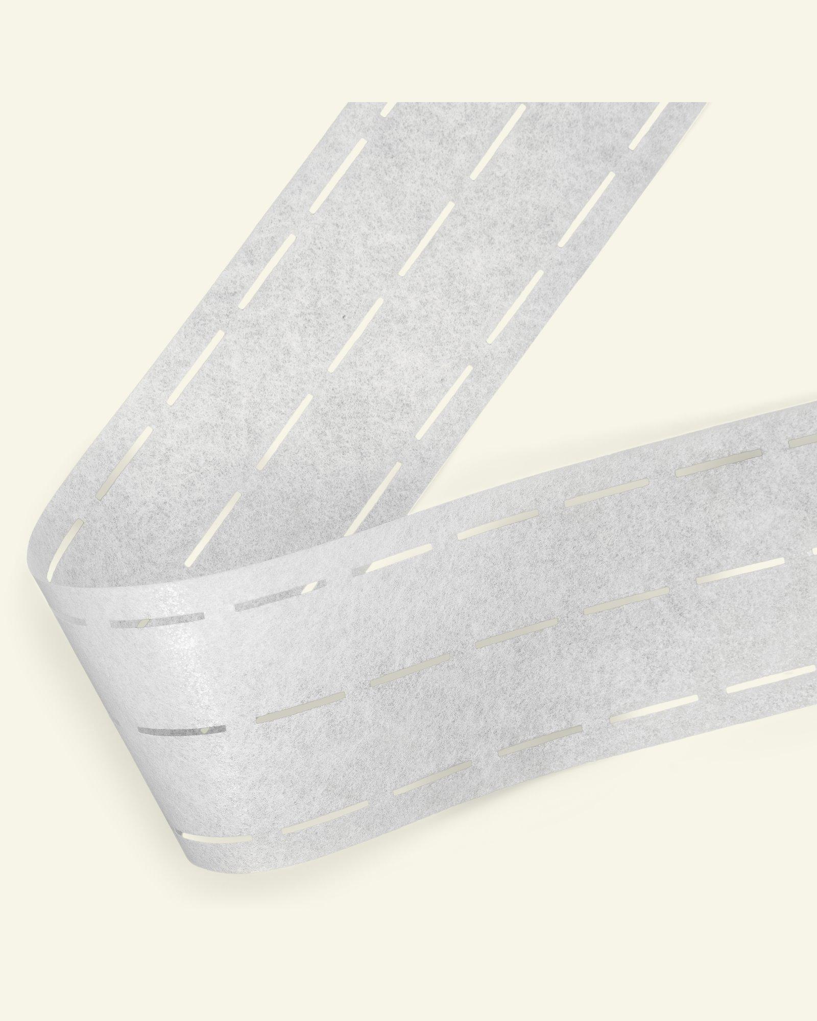 Staflex waistband 80mm 3m