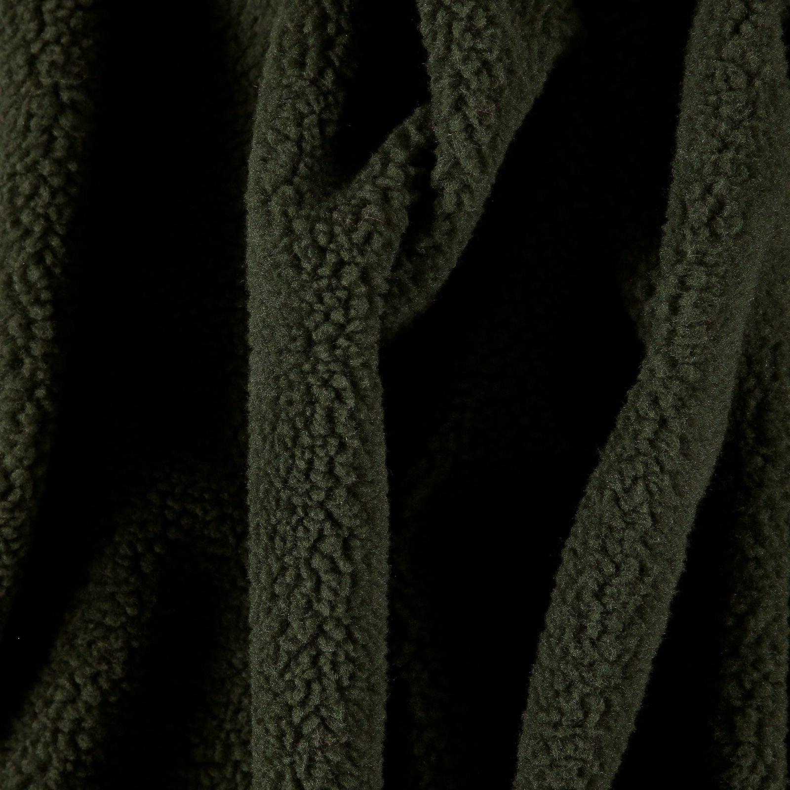 Kunstfell, Armygrün