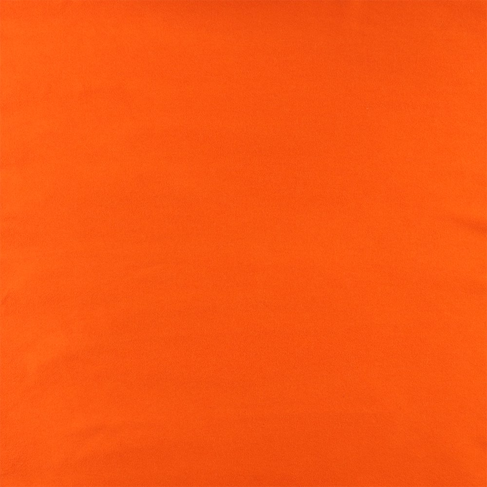Filz Orange 0,9 mm
