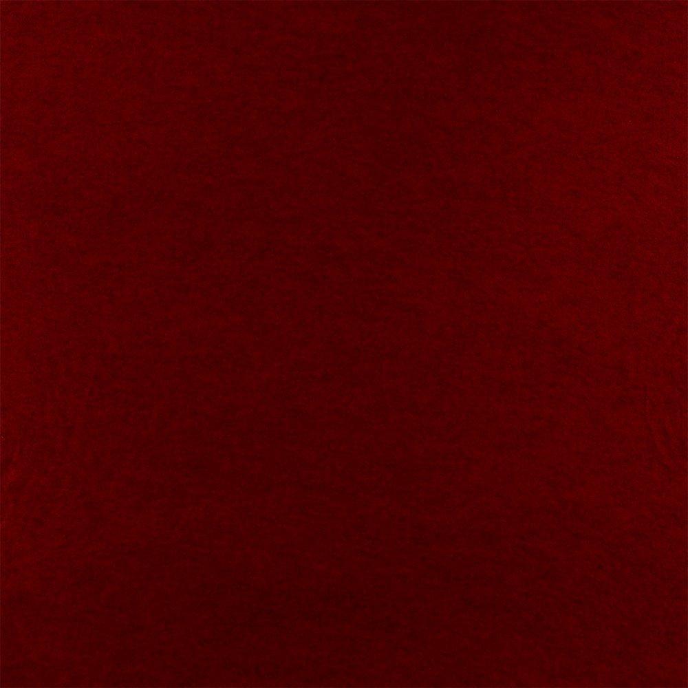 Filz, Dunkelrot Melange 0,9 mm