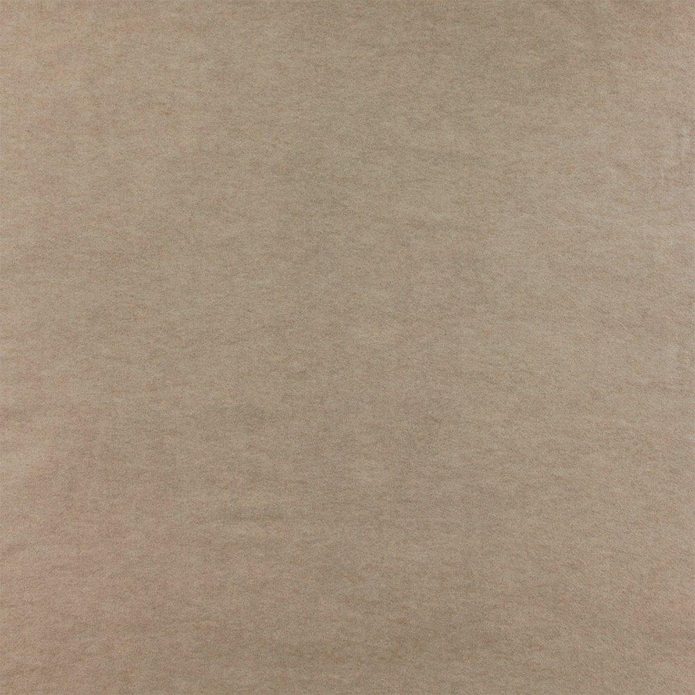 Filz, Sand Melange 0,9 mm