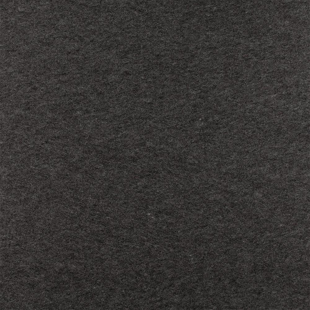 Filz, Anthrazit Melange 0,9 mm