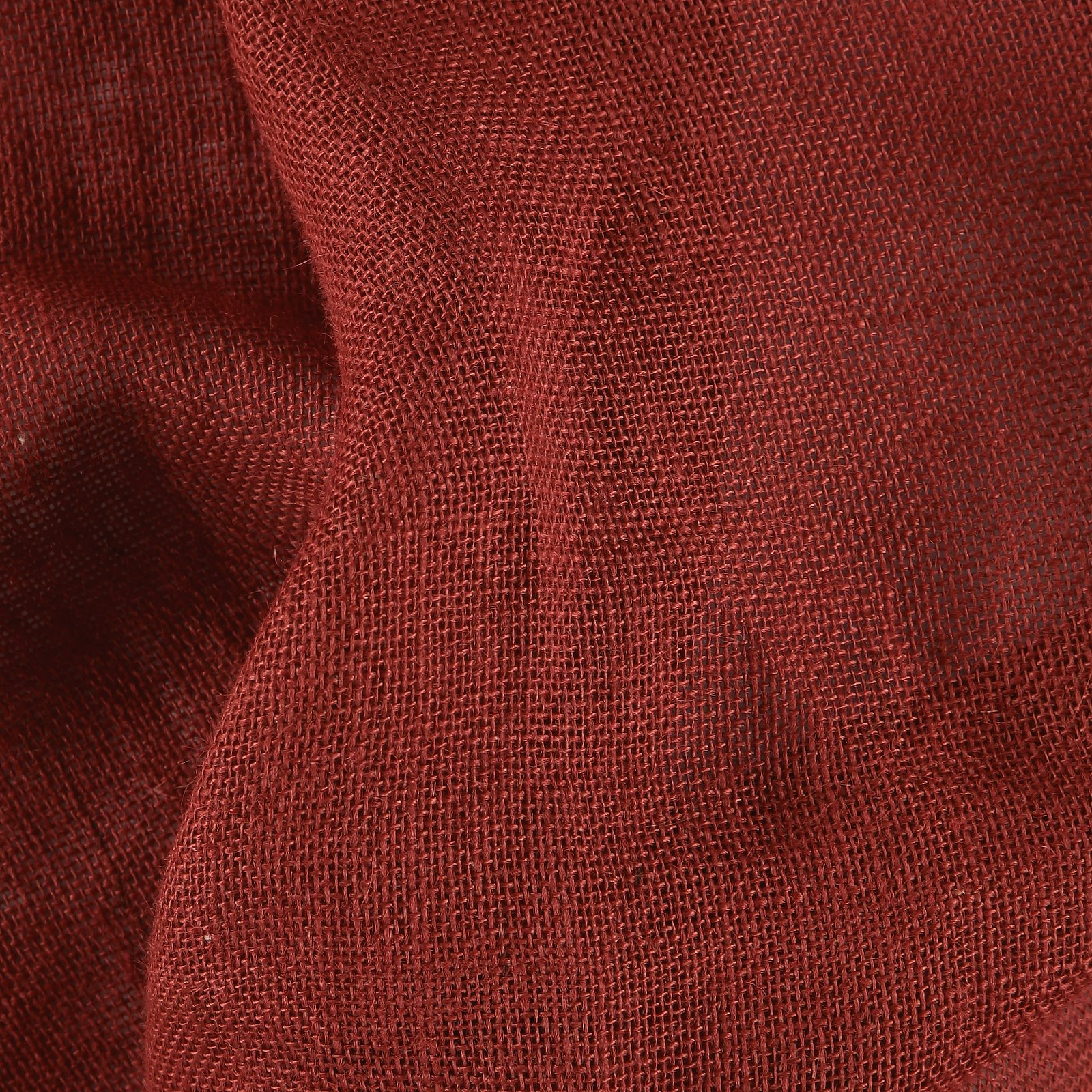 Hessian classic red