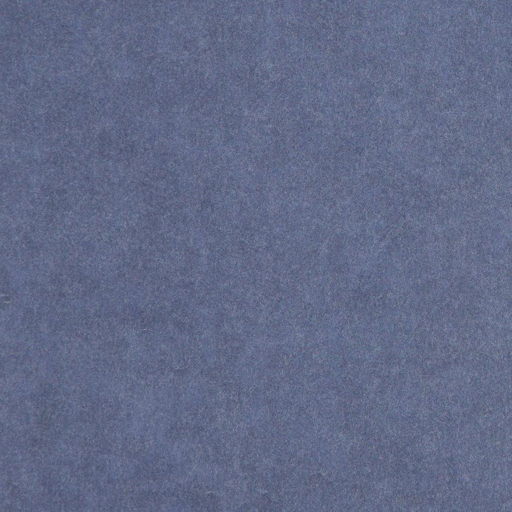 PAP FAB Blau, 75x100 cm