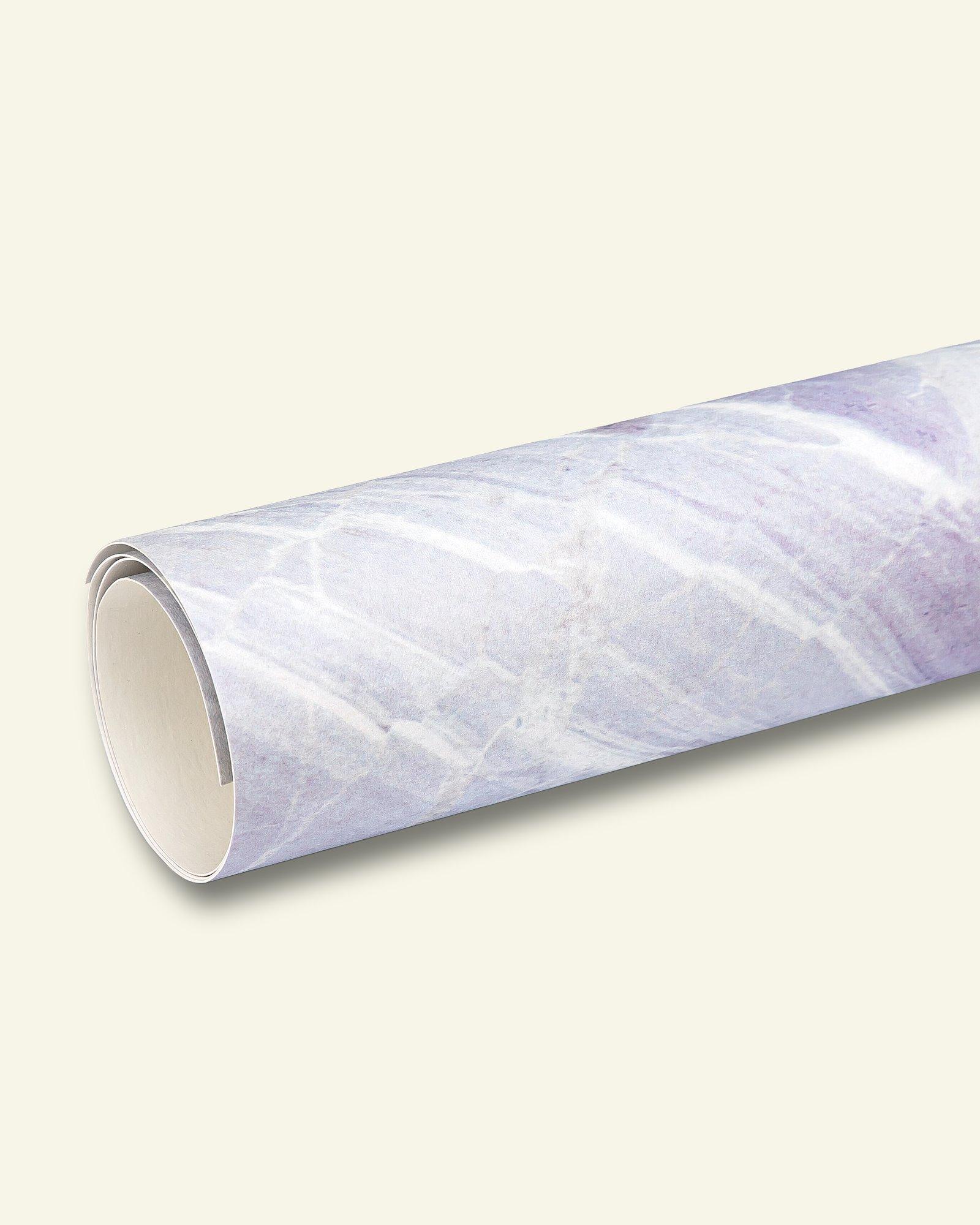 PAP FAB Marmor Lavendel, 72x100cm