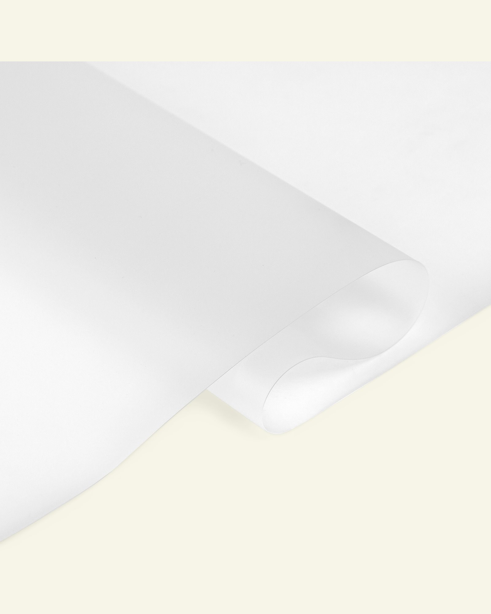 Silikon-Bogen, 30x40cm Weiß, St.