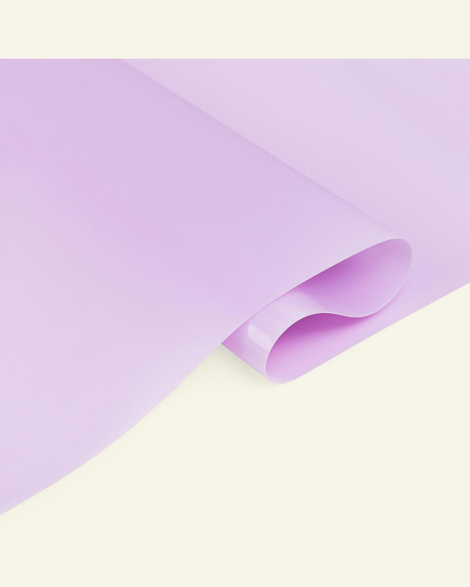 Silikon-Bogen, 30x40cm Staubviolett, St.