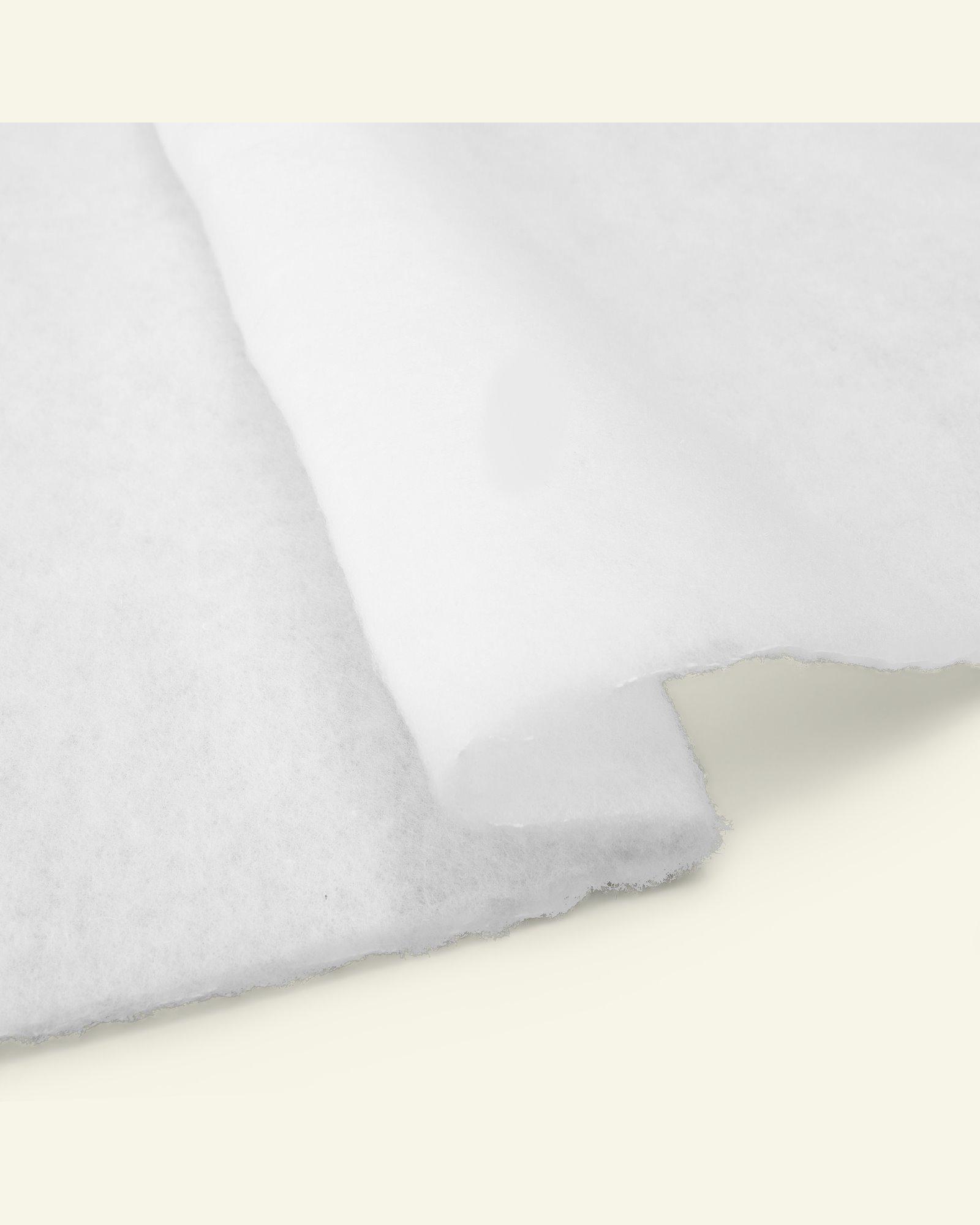 Watteeinlage Weiß 220 cm (100g)