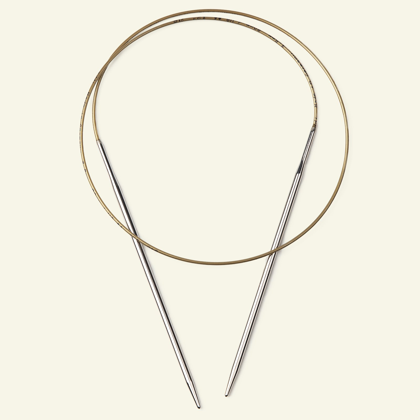 Addi circular needle 80cm 6,5mm 83019_pack