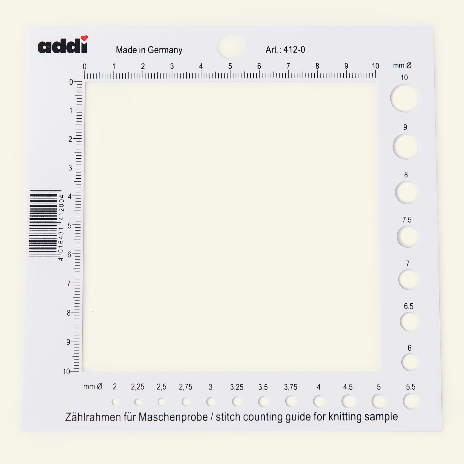addi Counting frame 83211_pack