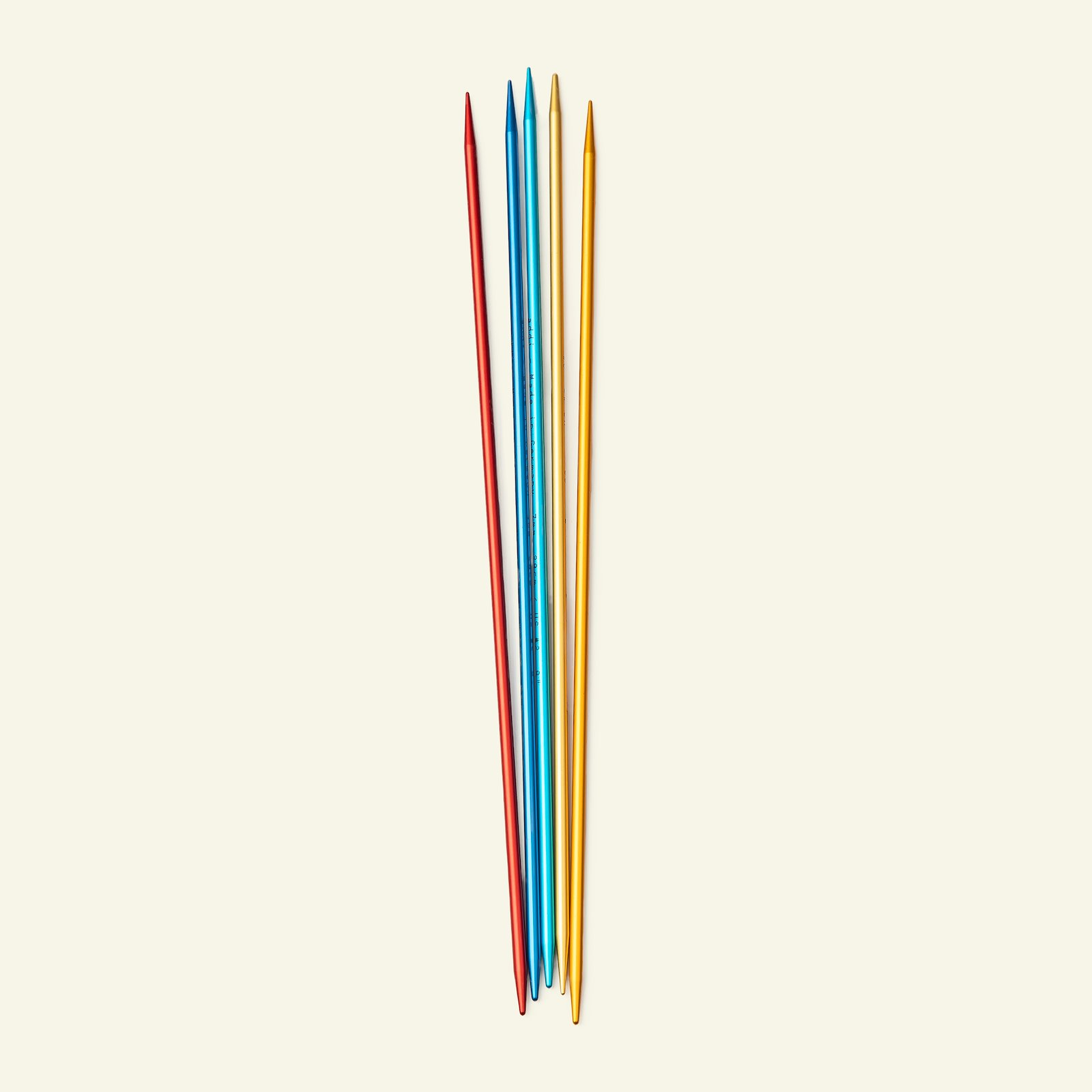 Addi double pointed needle 20cm 2,5mm 83070_pack