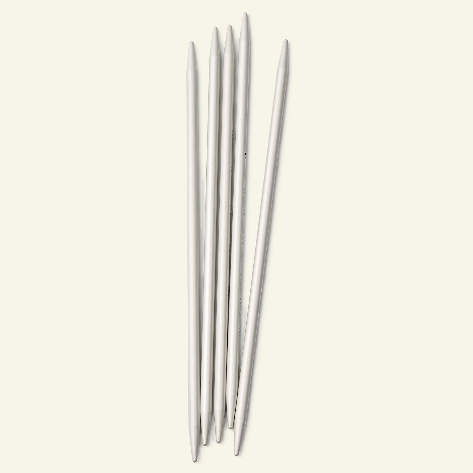 Addi double pointed needle 23cm 6mm 83055_pack