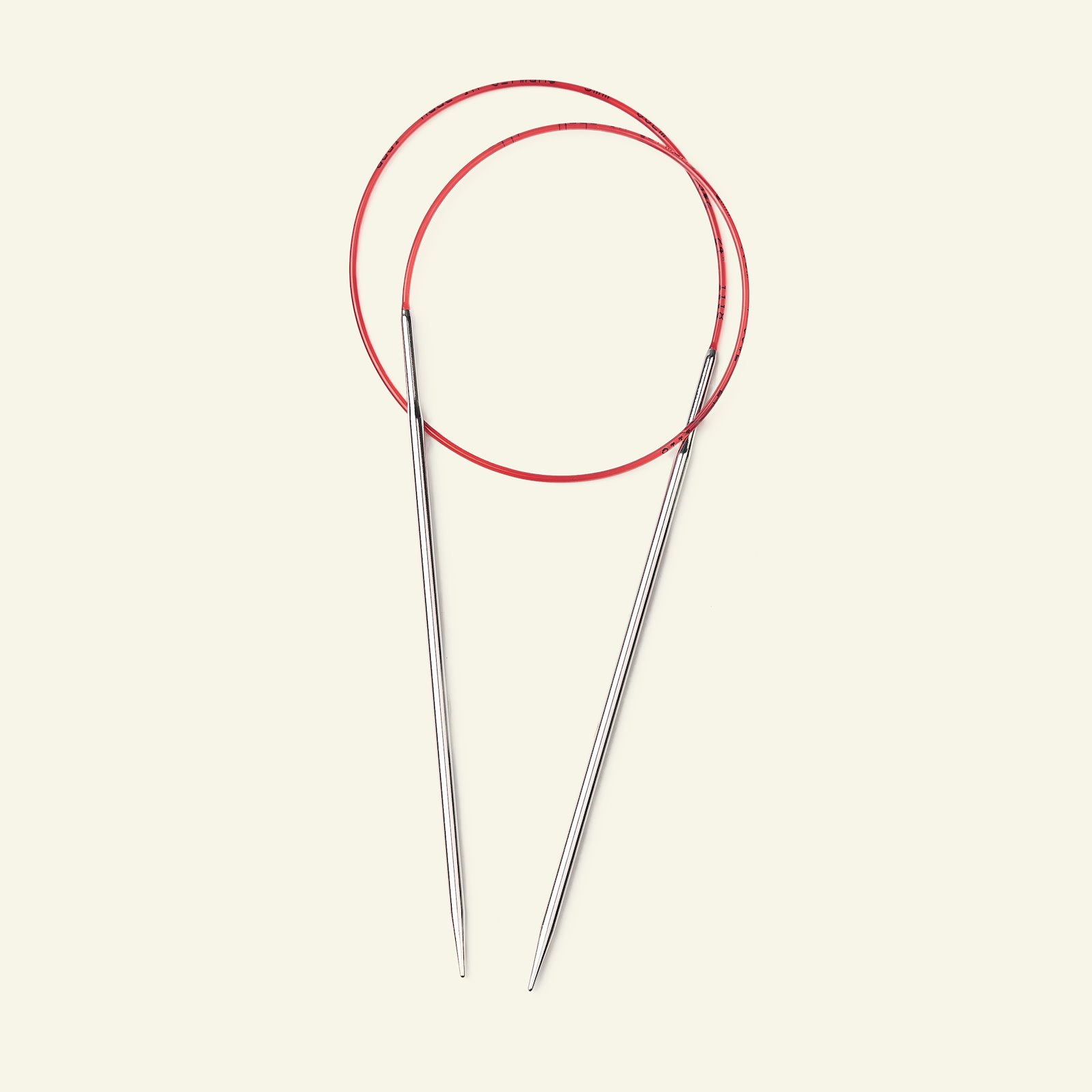 Addi Lace circular needle 60cm 3mm 83193_pack