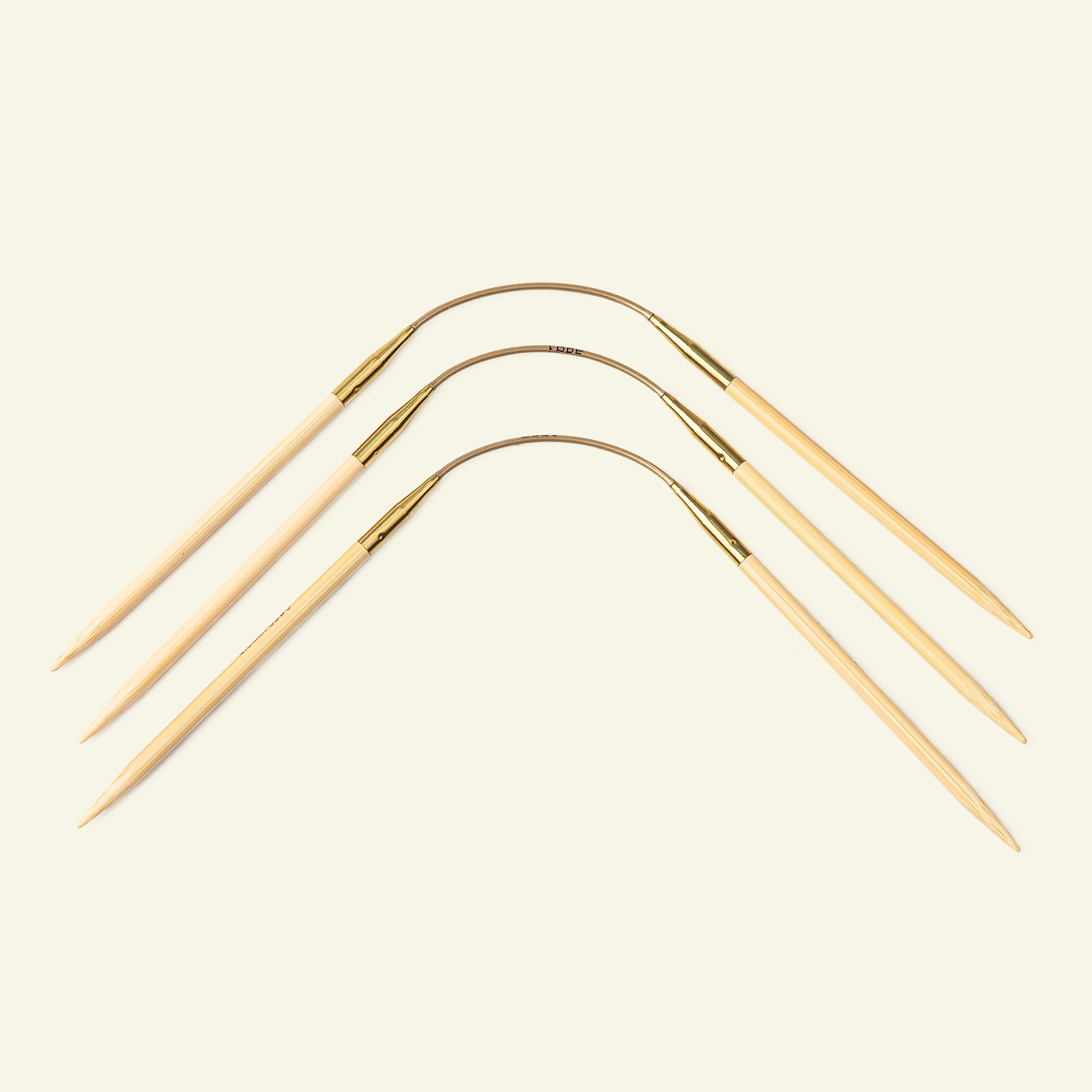 AddiCrasyTrio bamboo 24cm 5mm 83140_pack
