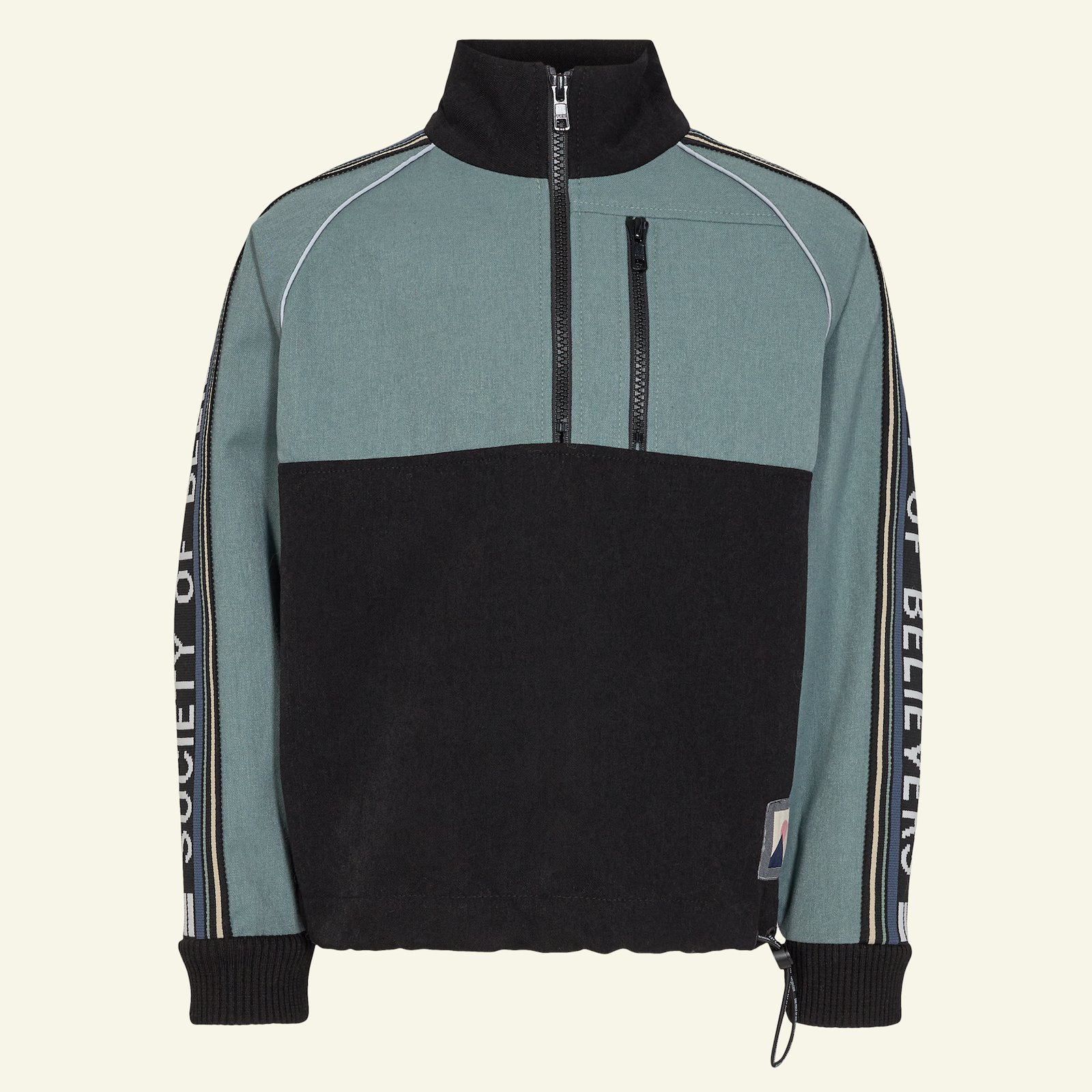 Anorak and jacket, 122/7y p64020_650744_650746_272436_96077_3509089_72091_sskit