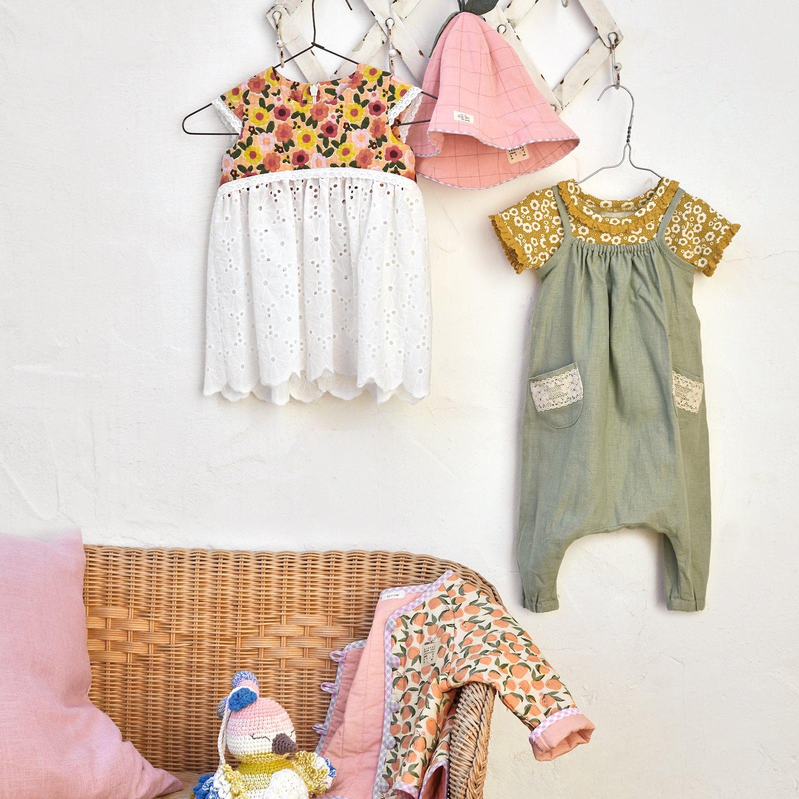 Baby Sonnenhut & Glockenhut p83014_580056_550105_25145_p84501_816231_510928_bundle