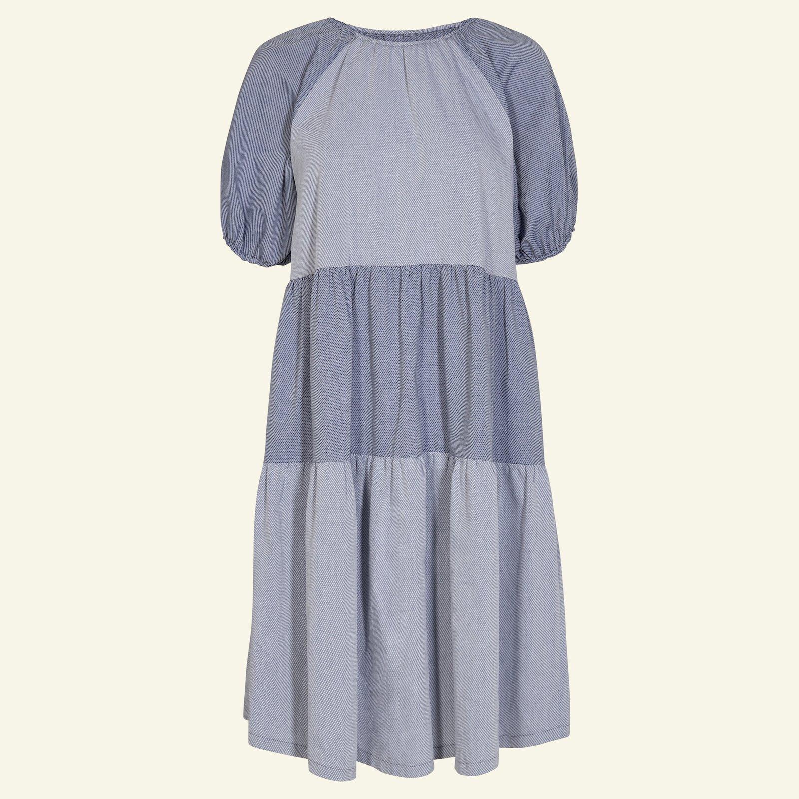 Babydoll dress, 36/8 p23168_501860_sskit
